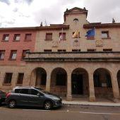 Los integrantes de la Policía Local de Aguilar critica el uso político de este Cuerpo