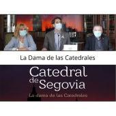 Guía sobre la Catedral de Segovia
