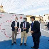El Gobierno regional destinará más de 9,5 millones a la seguridad vial de 35 municipios