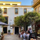 Terrazas Marbella