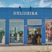 Bulideira