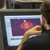 Desarrollo videojuegos