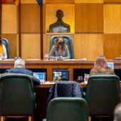 Las ordenanzas han sido aprobadas en una Comisión extraordinaria de Hacienda