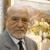 Fallece a los cien años de edad Julio Visconti Merino, el acuarelista almeriense universal