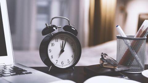 El Gabinete: El uso racional de los horarios y el cambio de hora