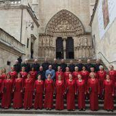 'El trascoro de la Catedral de Palencia', protagonista de la última conferencia de octubre de la mano del historiador Julián Hoyos