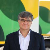 Ramón Perpinyà, presidente de EMAYA, la empresa municipal de Palma
