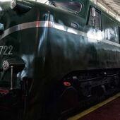 Museo del Tren de Galicia